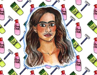 me-my-hair-my-brownness-illustration
