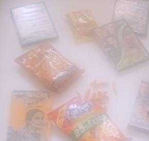 Material Nostalgia in theDiaspora